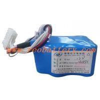 Emergency light power packs:14.4V 8.5Ah nickle battery