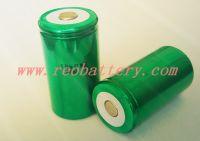 1.2V/5500-10000mAh Power storage batteries high temperature mhni battery