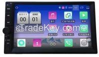 7 Inch WINCE Resistive Screen Universal Car MP5