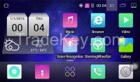 7 Inch Android Capacitive Screen Universal Car GPS Navigation