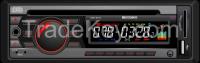 Detachable Panel Car CD, MP3 Player HMF-8703