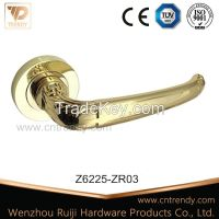 zinc alloy lock handle