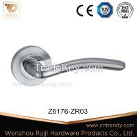 zinc alloy door pull  handle