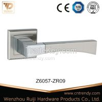 zinc alloy door handle