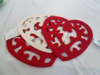 tableware mat