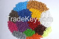 Color Customized Nylon PA66-Gf30 Reinforced Granules for Raw Material