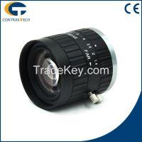VT-LEM Series 2/3'' 8MP F1.4 Machine Vision Fixel Fcal Lens
