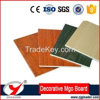 Decorative Hpl laminated board, fireproof wall panels