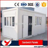 Building Decoration Light Weight Fireproof Mgo Sip Panels