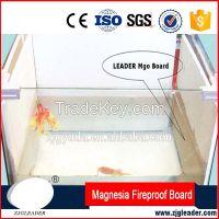 High standard  high quality mgo  wall board,