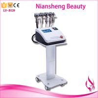 High Quality RF Cavitation Multifunction Slimming Beauty Machine