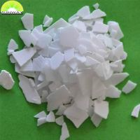 90% purity Industrial grade Flake form Potassium hydroxide
