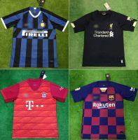 2019-2020 Soccer Jersey Soccer Shirt Football Jersey Shirt Football Shirt Sportwear