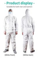 Protective Clothing Medical Protective Clothing Surgical Overall Insolation Gown