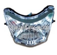 Head lamp for Dayang motorcycles