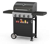 OPP gas grill 2 burner 3 burner 4 burner