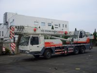 used zoomlion truck crane 25t mobile crane 25 ton QY25V CHEAP SALE BUY SELL