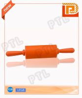 Colorful Silicone Rolling Pin