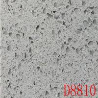 High quality nontoxic artificial gray quartz stones