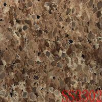 High quality quartz stones with cream-colored