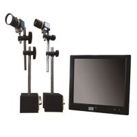 VS High Accuracy Mold Protector and Inspector with Touch Screen Monitor
