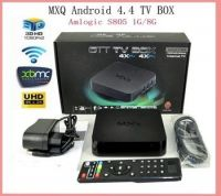 MXQ S805 Quadcore Smart TV Box