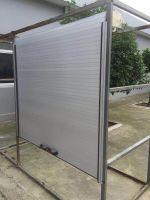 Fire Truck Aluminum Roller Shutter Door/ Aluminium Rolling Door