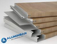 Aluminum Kitchen Profiles