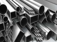 Aluminum Standard Profiles