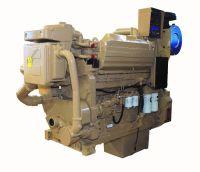 Engine Boat 4 Stroke Ship Engine Hot Sale SDEC Ship Engine In Line Boat Motor 6 Cylinder 4 Stroke Water Cooled Diesel Engine For Marine Use
