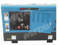 High Frequency TIG AC DC Welding Machine for Pipe Welding