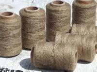 Good quality -1-60mm 100% natural Jute Yarn Twine Rope