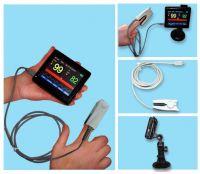 HO-25 Handheld Pulse Oximeter