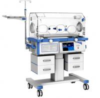 AI-3 Luxurious Infant Incubator