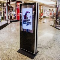 """42\"""" Android Retail Store Advertising Display Information Kiosk"""