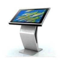 42 Inch Indoor Interactive Information Kiosk/Digital Information Screen