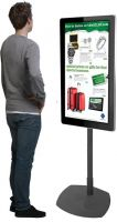 42 Inches Indoor LCD Digital Signage