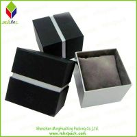 Luxury Paper Gift Packaging Watch Box