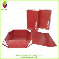 Foldable Gift Packaging Paper Box