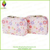 Beautiful Irregular Shape Paper Packaging Gift Box