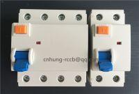 ID ELCB 2P/4P earth leakage circuit breaker