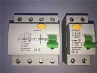 CNHUNG switch C60 residual differential circuit breaker