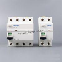 iID RCD 2P 4P residual current circuit breaker