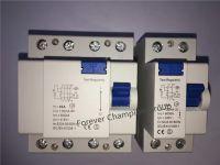 F360 2P/4P RCCB electrical residual current circuit breaker