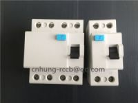 F360 New RCCB Good Quality 100A Residual Current Circuit Breaker