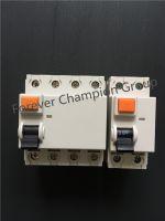 CNHUNG RCCB ID DR circuit breaker