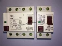 NFIN RCCB 63A 30mA residual differential switch protection