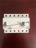 2P/4P interruptor diferencial circuit breaker