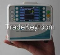 Micro Automatic Volumetric Intravenous Infusion Pump CE & ISO approved