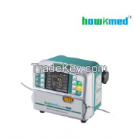 Infusion Pump (HK-100II) with Drug Library CE& ISO